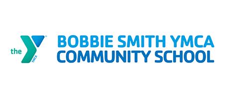 Bobbie Smith YMCA Community School Logo