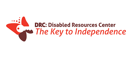 Disabled Resources Center Logo
