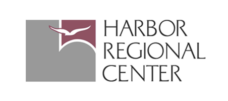Harbor Regional Center Logo
