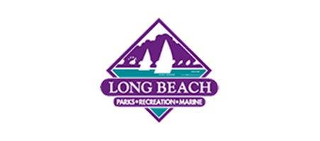 Long Beach Parks & Recreation Logo