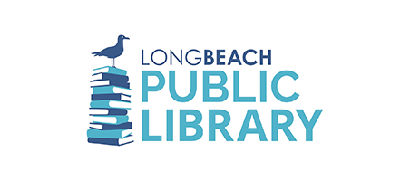 Long Beach Public Library Logo
