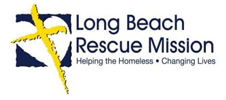 Long Beach Rescue Mission Logo